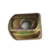 50606100 Agricultural machinery spare parts zinc plated stop