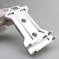 Professional high precision cnc machined aluminum parts