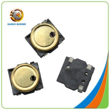SMD Magnetic Buzzer 5.5×5.5×1.7mm