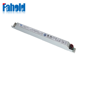 30W UL-certifierad LED Light Driver Constant Current