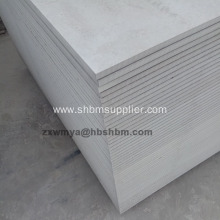 Premium Ourdoor Wall Panel 12mm Fiber Cement Board