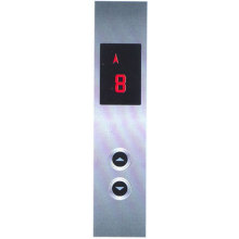 Car Operating Panel , DC12V Elevator Hall Call Panel , PB162