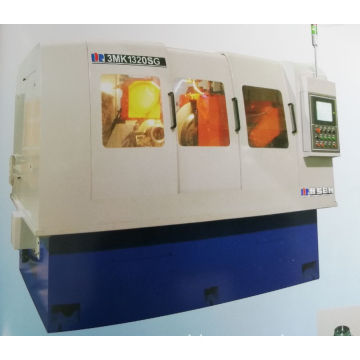 Jenis besar CNC Ball Bearing Ring Grinder