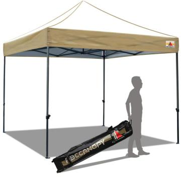 custom outdoor heavy duty 10x10 folding canopy tent
