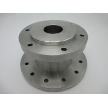 Stainless Steel Custom Machined Parts