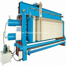 Chamber Membrane Filter Press Popular In Africa