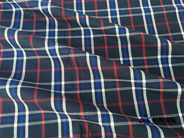 Plain 100% Organic Cotton Fabric
