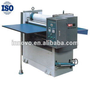 YW Paper Embossing machine
