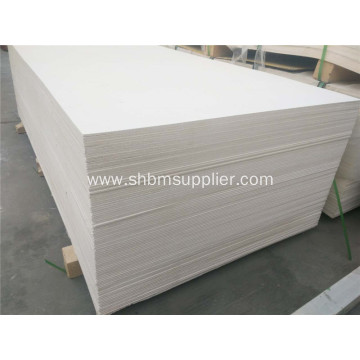 3-20mm Thickness Waterproof Mgo Board