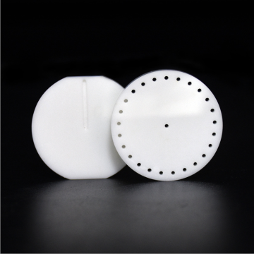 Industry Zirconia Ceramic Sealing Disc for Valve