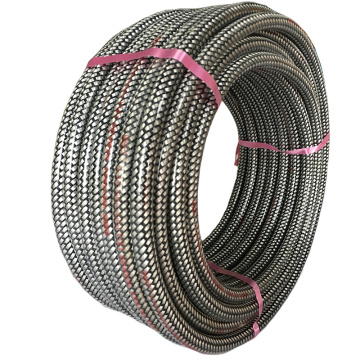 Durable Weaved Anti-Aging Spray Hose