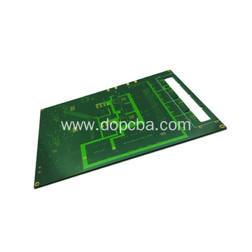 Single Multilayer PCB Circuit Board Fabrication Services