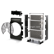 Bar and Plate Heat Exchangers