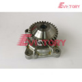 TOYOTA 4P 4Y 5K water pump oil pump