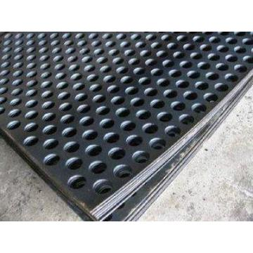 Stainless steel perforated plate sales