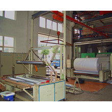 Personlized Products for S3000 Nonwoven Fabric Line High quality S nonwoven machine export to Samoa Manufacturer