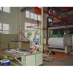 High quality S nonwoven machine
