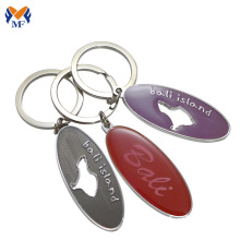 ODM for Hotel Keychain Printing and epoxy service keychain near me supply to New Caledonia Wholesale