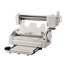 Soft and hard cover Glue Binding Machine