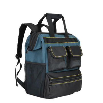 Large Wear Resistant Storage Bag Backpack Tool Bag