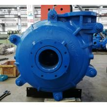 High quality factory for Heavy Duty Slurry Pump 8/6R-AH High Duty Slurry Pump export to France Manufacturer