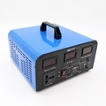 500 Watt Solar Inverter with Controller