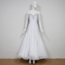 Ballroom and latin dresses for kids