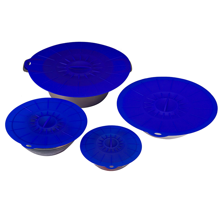 silicon pot lid
