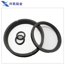Advanced technology for silicon carbide Seal rings