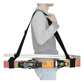 Ski Strap Carrier Snowboard Shoulder Fixing Riem