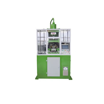Automatic Segment Cold Press Machine