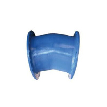 Ductile Iron Double Flanged Bend-11.25°