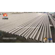 Best Price for for  ASME SA789/ASTM A789 S32750 Duplex Stainless Steel Tube export to Heard and Mc Donald Islands Exporter