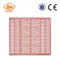 Swine plastic slats for sale