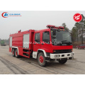 2019 Super HOT ISUZU 11000litres fire fighter