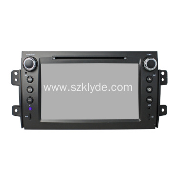 Android 7.1 auto multimedia per SX4 2006