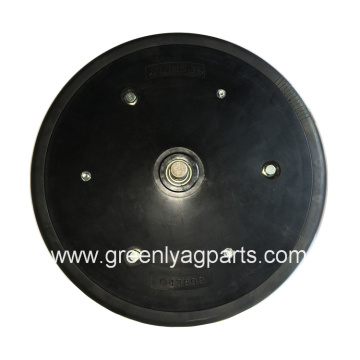 "AA43899 GA3086 12"" Closing Wheel for JohnDeere"