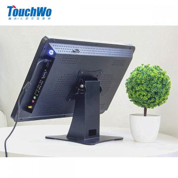 32inch all in one desktop touch computer