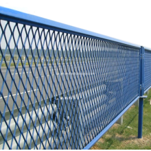 Highway Expanded Anti Glare Fence Mesh