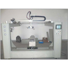 automatic reciprocaing UV coating machine