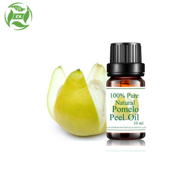 Private Label High Quality natural pomelo peel oil