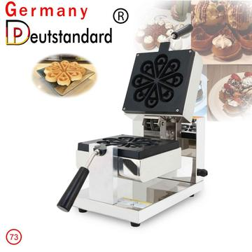 Rotary waffle maker Food machine