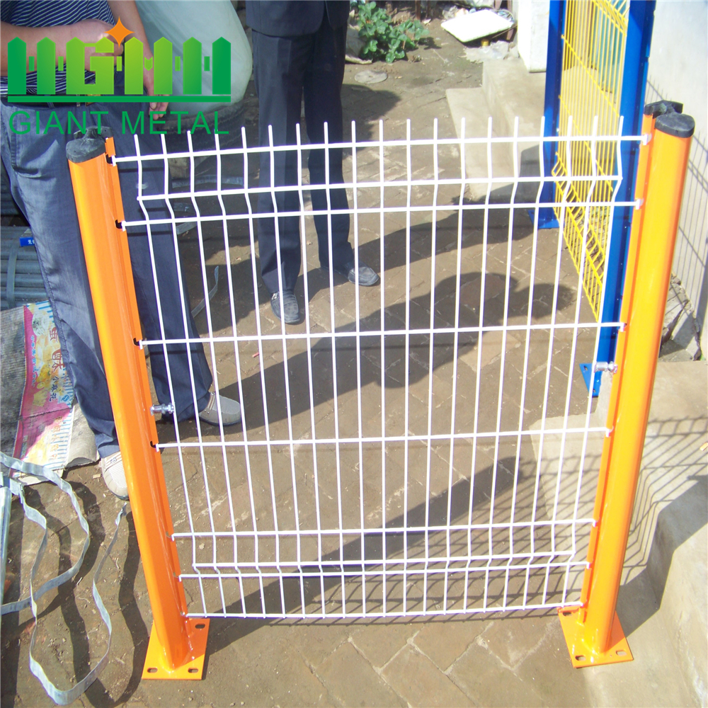 Hot Sale High Quality Garden Wire Mesh Fence