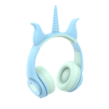 2020 Newest Cat Ear Headphone for Promotion