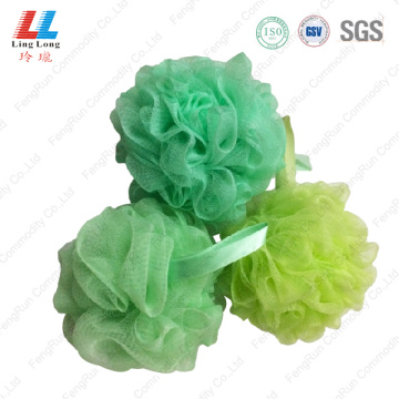 Enchanting mesh goodly sponge ball
