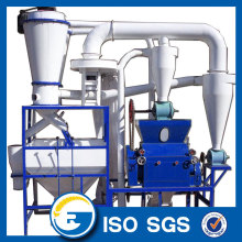 Factory provide nice price for Maize Flour Processing Plant Small Scale Corn Milling Machine Maize Flour Mill supply to Tanzania Wholesale