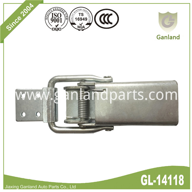 Overcentre Closure with Hook GL-14118