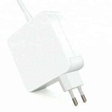 EU Plug 85W Laptop Power Adapter Apple Macbook