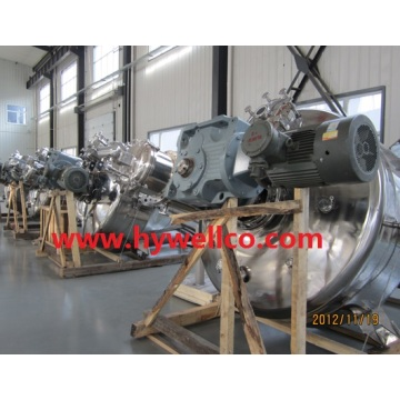 Agrimony Extract Drying Machine
