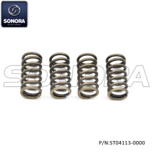 Minarelli AM6 Clutch spring set (4pcs) (P/N:ST04113-0000) Top Quality